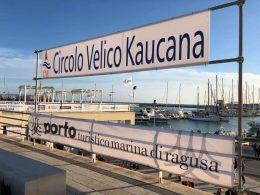 Al Circolo Velico Kaucana l'organizzazione della Coppa AICO 2020 e della Coppa Touring-Trofeo Kinder