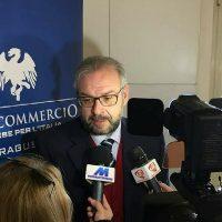 Come è cambiata la demografia d'impresa in centro storico a Ragusa
