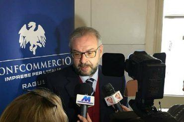 Confcomemrcio chiede la riduzione della tassazione, nell'anno 2021, sulle attività commerciali