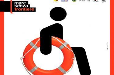 """#Accessibilità a tutti con """"Mare Senza…Frontiere"""""""