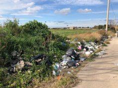 Nuove misure per contrastare l'abbandono indiscriminato di rifiuti