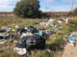 Stefania Campo sollecita Musumeci per le strade invase dai rifiuti e le mini-discariche, un problema non solo di Ragusa, evidentemente