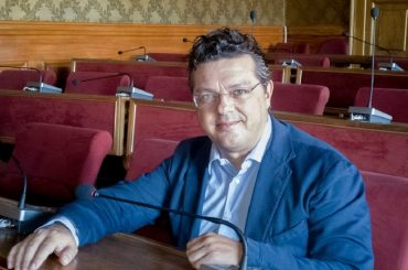 Luca Rivillito ci ripensa e ribatte pesantemente alle repliche del collega D'Asta