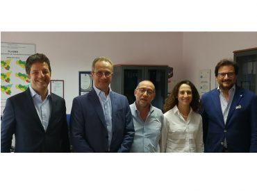 I Centri Trasfusionali di Ragusa, Modica e Vittoria ed i centri donazione AVIS superano l'esame Kedrion