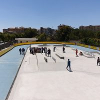 """La gestione dello skatepark """"Totò Ottaviano"""" affidata all'ASD Southopia"""