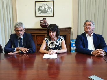 La dott.ssa Maria Evelina Riva nuovo Segretario Generale del Comune di Ragusa