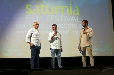 Il promo di Redemption for a lost soul al prestigioso Festival di Saturnia