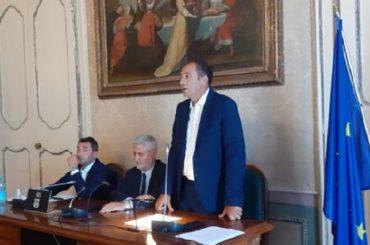 """PD DEI TERRITORI: """"La crisi di Governo non blocchi i cantieri siciliani"""""""