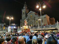 Grande Festa in onore di San Giovanni Battista, Santo Patrono della Città e della Diocesi di Ragusa