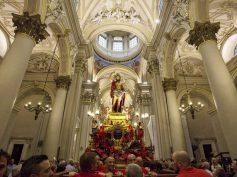 29 agosto, solenni Festeggiamenti in onore di San Giovanni Battista, Santo Patrono della Città e della Diocesi di Ragusa