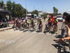 Manifestazione ciclistica di successo del Gsd Pedale Ibleo