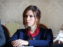 Stefania Campo difende l'operato del Governo e del Ministro Toninelli dalle polemiche assurde di alcuni sindaci