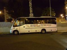 Servizio di bus navetta Ibla-Centro storico superiore da sabato 1° agosto
