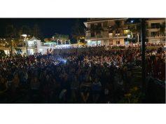 I 5 Stelle dimenticano facilmente gli anni d'oro dell'effimero a Ragusa