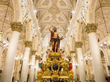 Festeggiamenti 2019 in onore di San Giovanni Battista, Santo Patrono della Città e della Diocesi di Ragusa