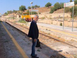 Il Sindaco di Ragusa sollecita interventi per la tratta ferroviaria Siracusa – Gela – Canicattini