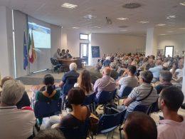 Un incontro con i tecnici liberi professionisti per l'avvio della Piattaforma Urbix