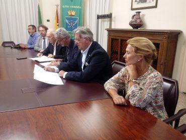 Protocollo d'intesa con l'Ordine degli Agronomi e Forestali