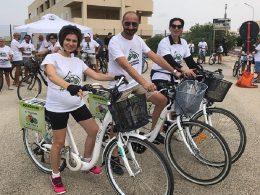 """Dal Governo nazionale fondi per la realizzazione di piste ciclabili, Campo: """"Tre i Comuni iblei a beneficiarne"""""""