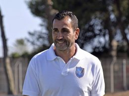 Per Settineri, allenatore del Ragusa Calcio 1949, si deve pensare solo ad una nuova stagione riformulata
