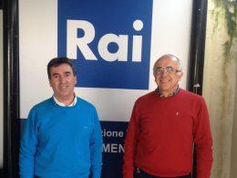 Ragusa ancora protagonista a Venezia per il Forum di FEDIC, per merito di Turi Occhipinti e Gaetano Scollo