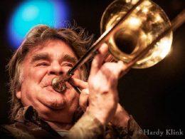 """A Ragusa Ibla il jazz di """"Oltremente"""" con il clarinettista Michael Moore e Costanza Alegiani"""