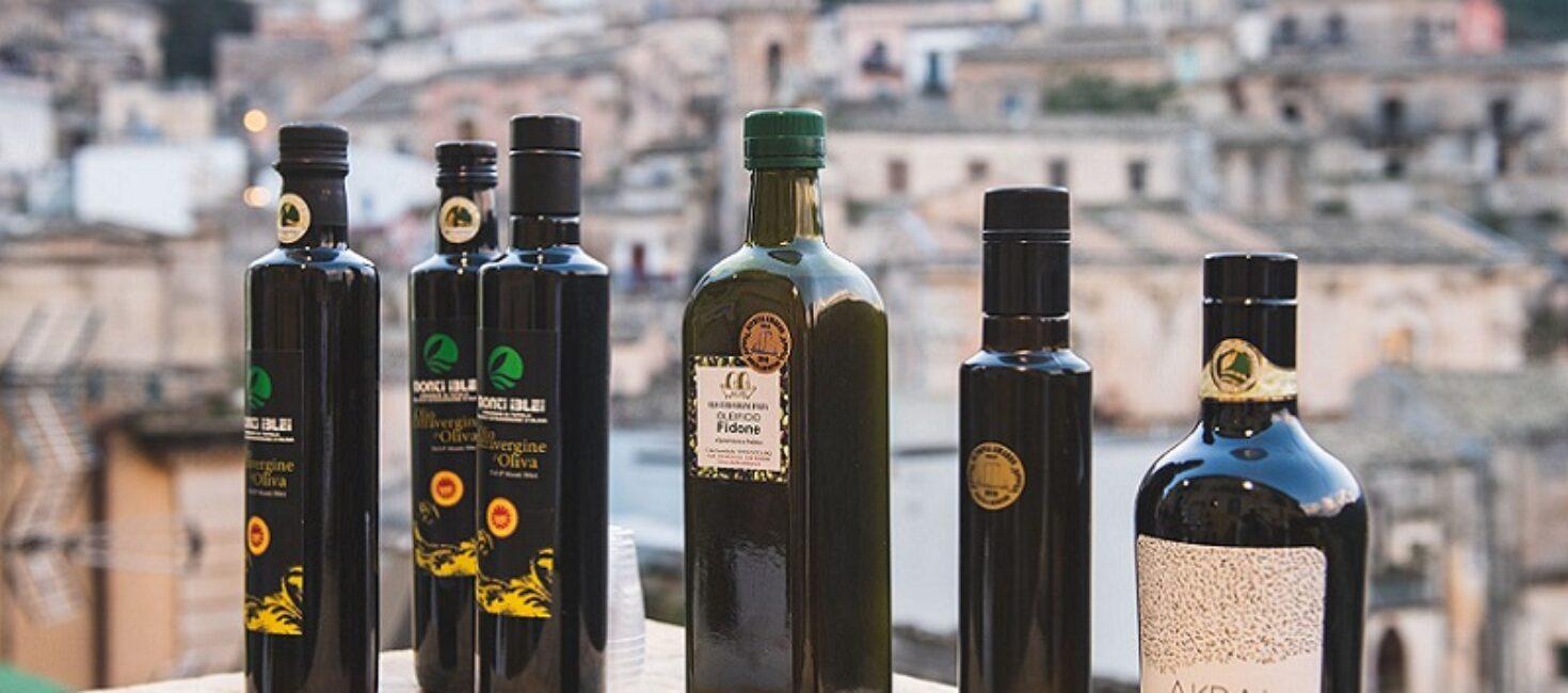 """Attesa per la proclamazione dei vincitori per l'""""Ercole Olivario, nove aziende siciliane in lizza, aspettative di riconoscimenti per il DOP Monti Iblei"""