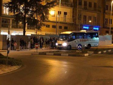 Positivo l'esperimento dei bus navetta per Ragusa Ibla