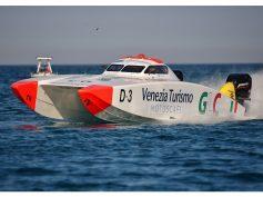 Campionato Mondiale Offshore 3D e Campionato Italiano Offshore