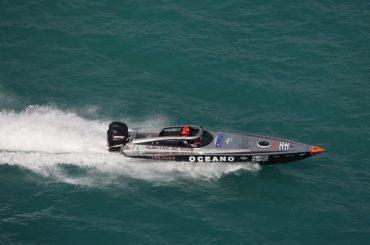 Marina di Ragusa degna cornice del Campionato Italiano Offshore