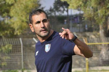 Il Ragusa Calcio a punteggio pieno, le riflessioni dell'allenatore Settineri