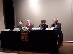Vasta e qualificata partecipazione al convegno organizzato dall'Associazione Vesta con Marcello Veneziani