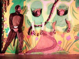 Il Teatro Donnafugata apre le sue porte agli spettatori più giovani