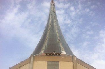 54esimo anniversario dell'istituzione canonica della Chiesa del Sacro Cuore di Gesu' (Gesuiti) a Ragusa