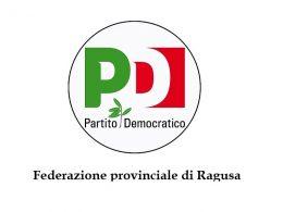 Un documento della Federazione di Ragusa del Partito Democratico per opporsi alla possibilità di allocare in Sicilia il deposito nazionale di scorie radioattive