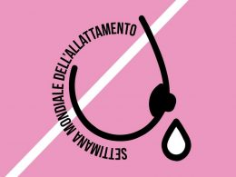 Settimana Mondiale dell'allattamento