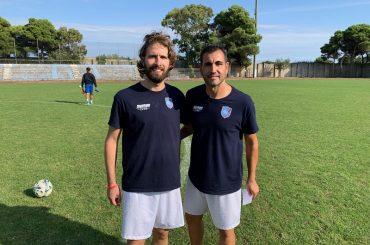 Collaborazione fra Ragusa calcio e Giarratanese per il settore giovanile e Valerio Puma diventa secondo di Settineri