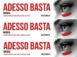 Istanza al Sindaco di #ADESSO BASTA RAGUSA per ricordare Giovanna Jenny Ardiri e Graziana Mattei