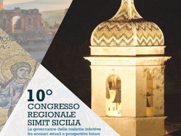10°Congresso Regionale Simit Sicilia
