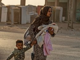 Un documento della Consulta Femminile Ragusa a sostegno delle donne e dei bambini curdi, del loro popolo