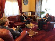 La Ragusa – Catania relegata alla politica da salotto
