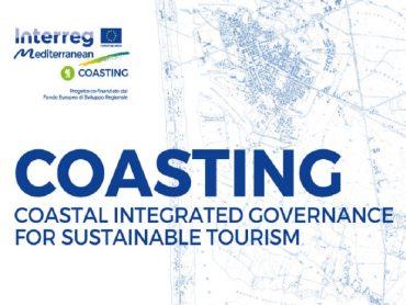 Progetto Coasting: presentazione dei risultati sulla governance delle coste verso un turismo sostenibile