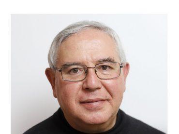 Monsignor Salvatore Burrafato Direttore della Biblioteca diocesana