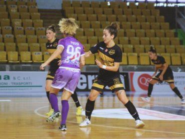La Virtus Futsal sconfitta a Statte