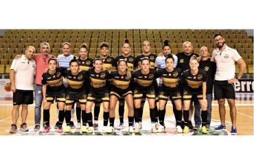 Domenica l'esordio casalingo in Serie A della Virtus Ragusa Futsal