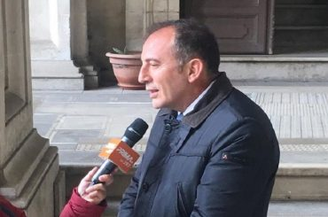 I 'Percorsi letterari di Sicilia' diventano roventi sul nostro territorio