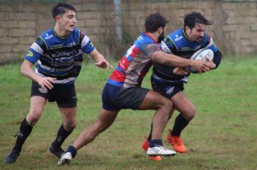 Ancora una sconfitta per il Ragusa Rugby