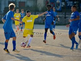 Riprende la corsa del Ragusa Calcio in testa alla classifica