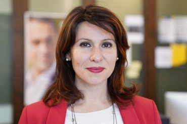 """Stefania Campo: """"I Comuni della provincia non sfruttano i soldi per la democrazia partecipata"""""""