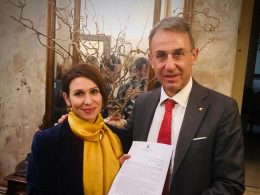 Bomba ecologica Macconi: l'on.le Campo incontra il Ministro dell'Ambiente Costa